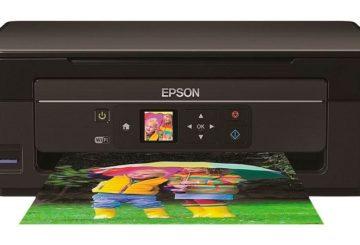 Epson Expression XP-342