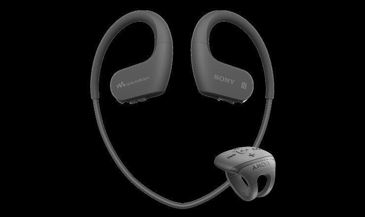 Sony Walkman WS625 με Bluetooth και τηλεχειρισμό