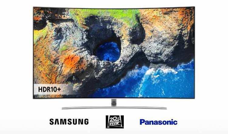 Το HDR10+ αναπτύσσεται από τις Panasonic, Samsung και 20th Century Fox (φωτό: Samsung)