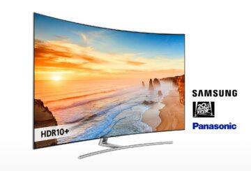 Το νέο πρότυπο High Dynamic Range, HDR10+ αναπτύσσουν από κοινού οι Panasonic, Samsung, 20th Century Fox. (φωτό: Samsung)