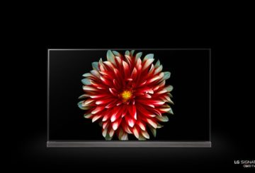 LG Signature OLED TV G7