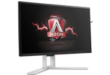 AOC 240hz g-sync agon AG251FG Gaming Monitor