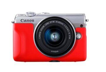 Canon EOS M100 (φωτό: Canon)