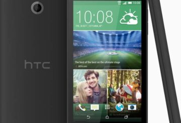 HTC Google smartphone business