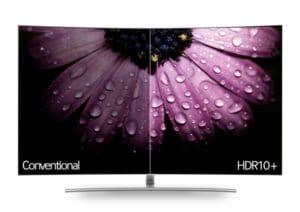 To πλεονέκτημα του HDR10+, σύμφωνα με τη Samsung. (φωτό: Samsung)