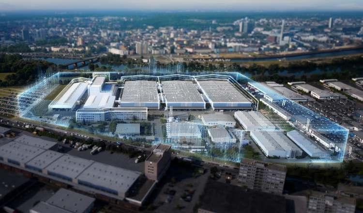 Συνεργασία Siemens και ISA για τη βιομηχανική ασφάλεια στον κυβερνοχώρο (φωτό: Siemens)
