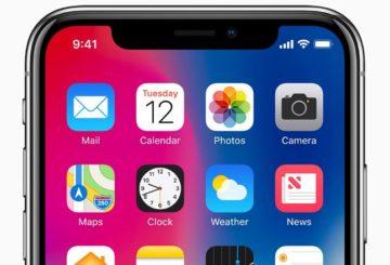 Η iSquare παρουσιάζει το νέο Apple iPhone X (φωτό: iSquare)
