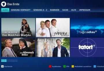 Η HbbTV Association δημοσίευσε την προδιαγραφή IPTV. (φωτό: HbbTV Association)