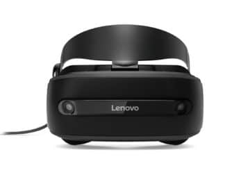 Lenovo Explorer Mixed Reality headset (φωτό: Lenovo)
