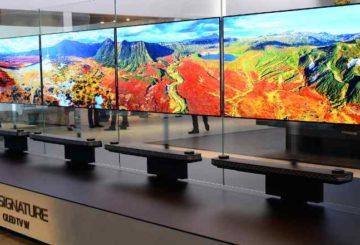 Όλες οι LG OLED TV θα διαθέτουν Technicolor Expert Mode από τον Οκτώβριο 2017. (φωτό: LG)