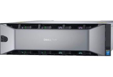 Dell EMC SCv3000 storage array
