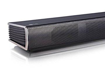 Sound bar LG SJ4