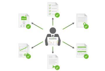 EcoVadis illustration supplier