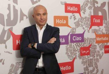 Αχιλλέας Κανάρης, Vodafone