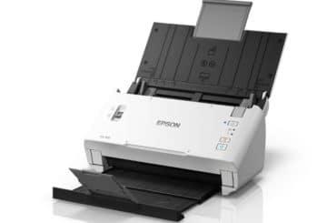 Epson DS 410