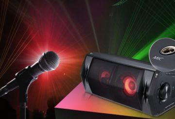 FJ5 Karaoke Star