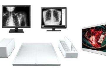LG Medica 2017, Medical Monitors