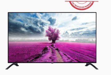 Vestel TV Dolby Vision