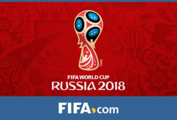 4K HDR 2018 FIFA World Cup Russia