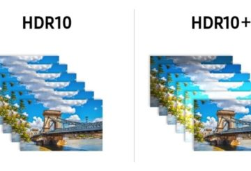 HDR10 vs HDR10plus