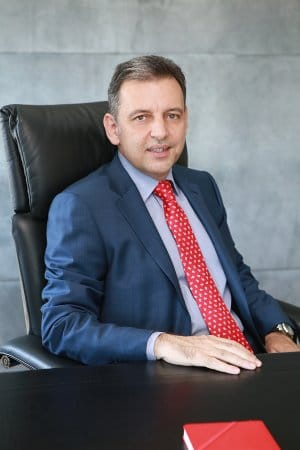 Χάρης Μπρουμίδης