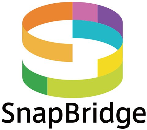 snapbridge logo