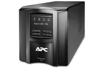 APC SmartConnect SMT750