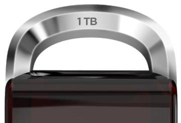 SanDisk 1TB USB-Type-C