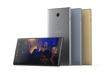 Xperia XA2 Ultra-Group