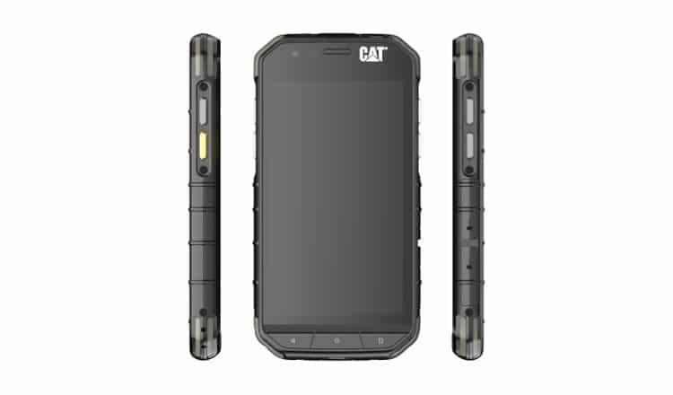 cat s31 review tough smartphone