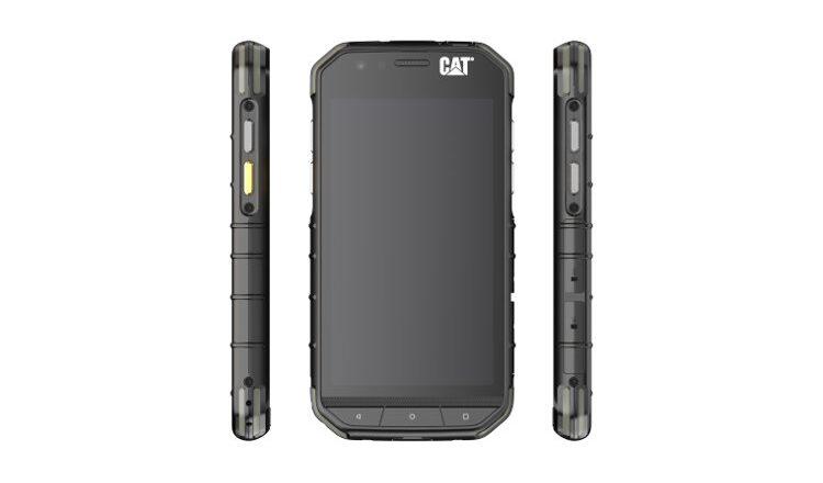 cat s31 review tough smartphone