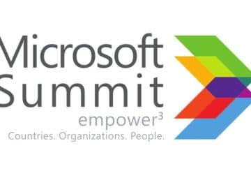 microsoft summit greece 2018