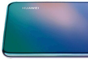 huawei smartphone