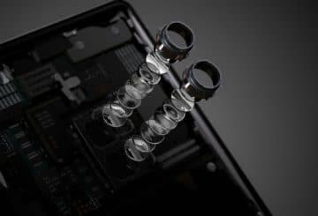 sony xz2 premium dual lens