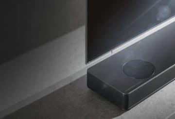 LG SΚ10Y Sound bar