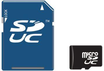 SDUC cards