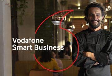 Vodafone Smart Business