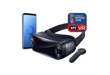 ert-vr gear vr galaxy s9+
