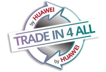 trade in 4 all by huawei