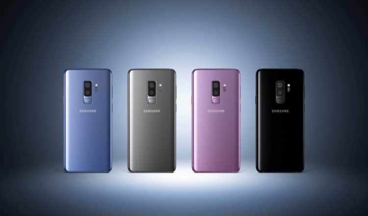 Samsung Galaxy S9+ in-depth review – Android smartphone
