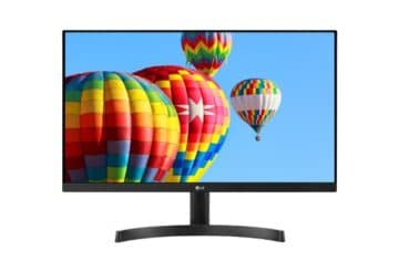 Premium σειρά PC monitors LG MK600M