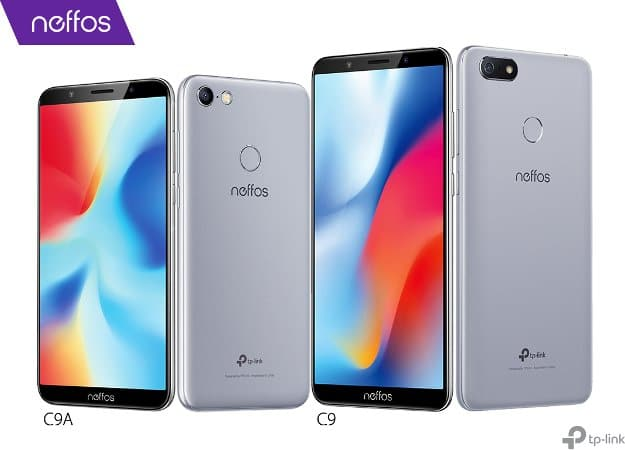 neffos-c9-c9a-tp-link-ifa-2018