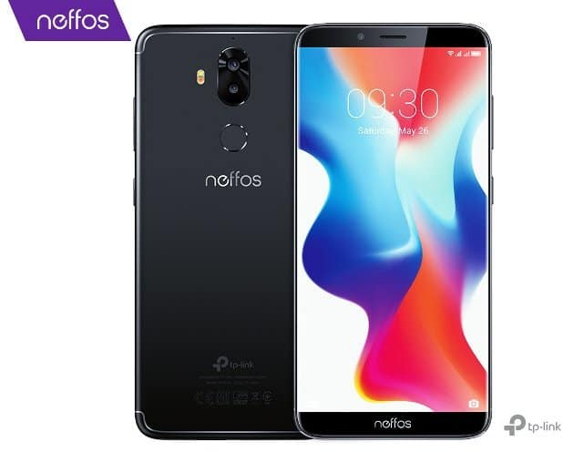 neffos-x9-tp-link-ifa-2018