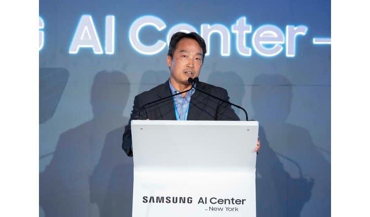 Samsung: Νέο κέντρο τεχνητής νοημοσύνης στη Νέα Υόρκη