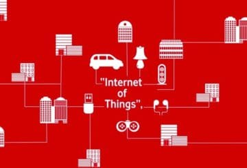 vodafone nb-iot network