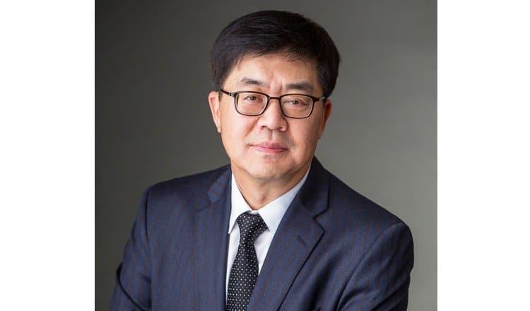 Ο Πρόεδρος και Chief Technology Officer της LG Electronics (LG), Dr. I. P. Park