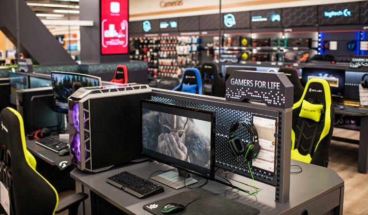 kotsovolos the mall athens gaming