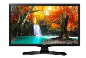 lg tk410v tv monitor