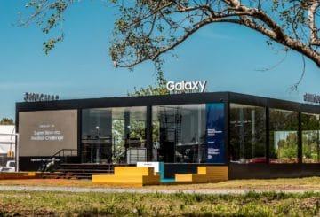 Η Samsung στους Ολυμπιακούς Αγώνες Νέων Buenos Aires 2018