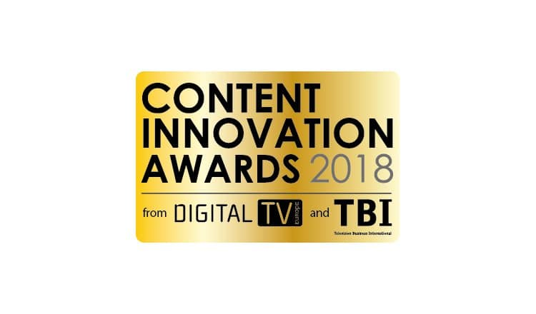 wind vision content innovation-awards cannes 2018